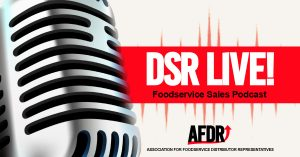1438: DSRs, Do You REALLY Believe in What You're Selling?