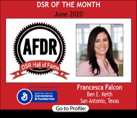 Francesca Falcon, Ben E Keith - San Antonio