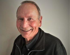 March 2021: Jeff Kuhrt, Martin Bros. Distributing Co. Cedar Falls, IA