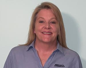 May 2021: Lisa Kean, Merchants Foodservice, Clanton, AL